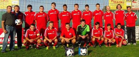 A-Jugend in der Saison 2016/17