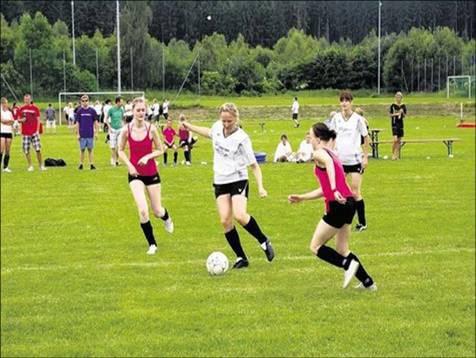 Soccerturnier 2010