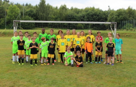 FC Egglkofen Juniorenteams