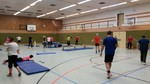 Skigymnastik